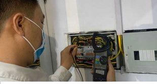 Dịch vụ sửa chữa điện nước trọn gói tại Huyện Nhà Bè