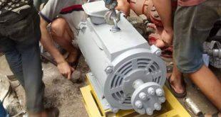 Dịch vụ sửa chữa máy bơm nước chuyên nghiệp tại quận 12